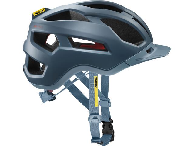 Mavic XA Pro Helmet Men Majolica Blue/Bluestone
